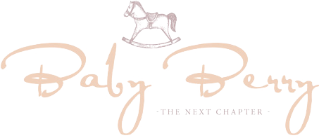 Baby Berry Logo Image