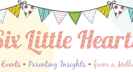 Six Little Hearts Image