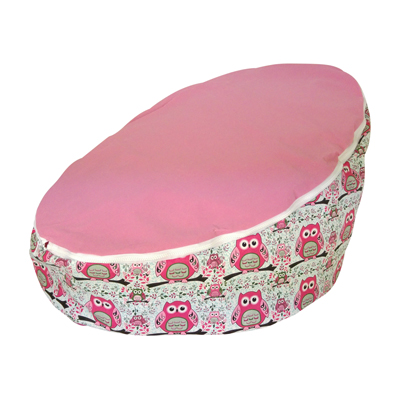 fairy floss baby bean bag image