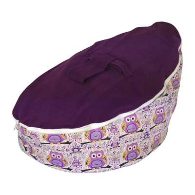 grape bean bag image