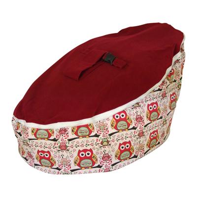 cherry bean bag image