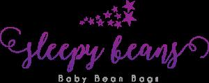 Sleepy Beans Logo