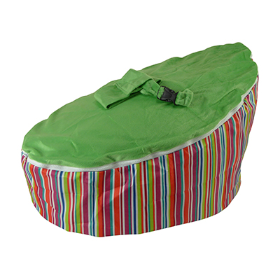 circus-stripe-lime-baby-bean-bag-image