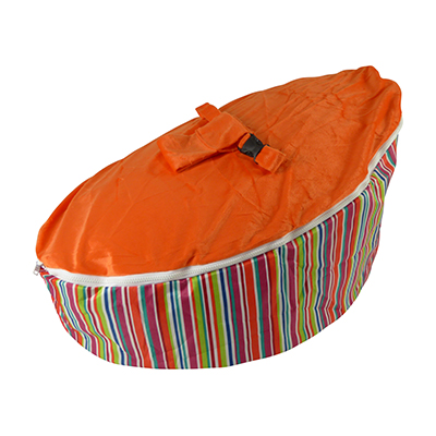 circus-stripe-orange-baby-bean-bag-image