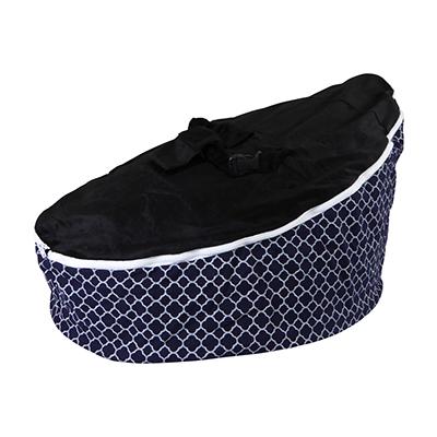 Moroccan-black-baby-bean-bag-image