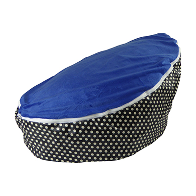 polka-dot-blue-bean-bag-image