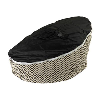 ziggy-black-baby-bean-bag-image